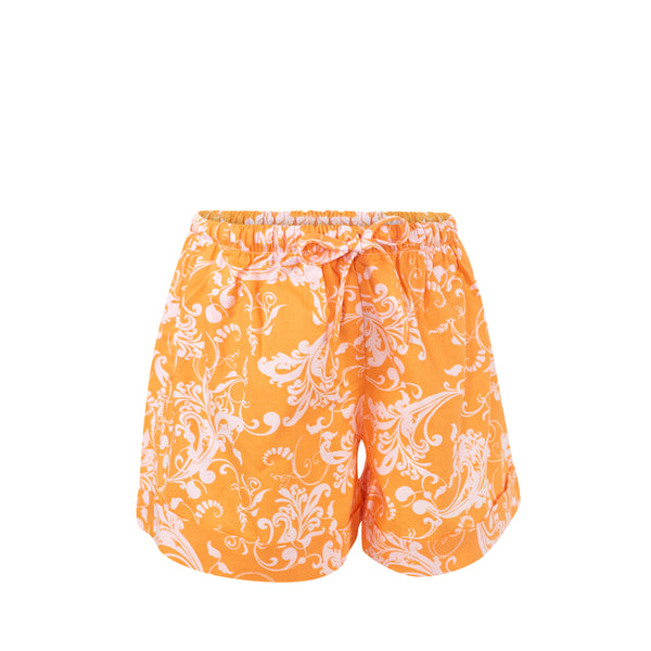 *Collette Shorts - Chantilly