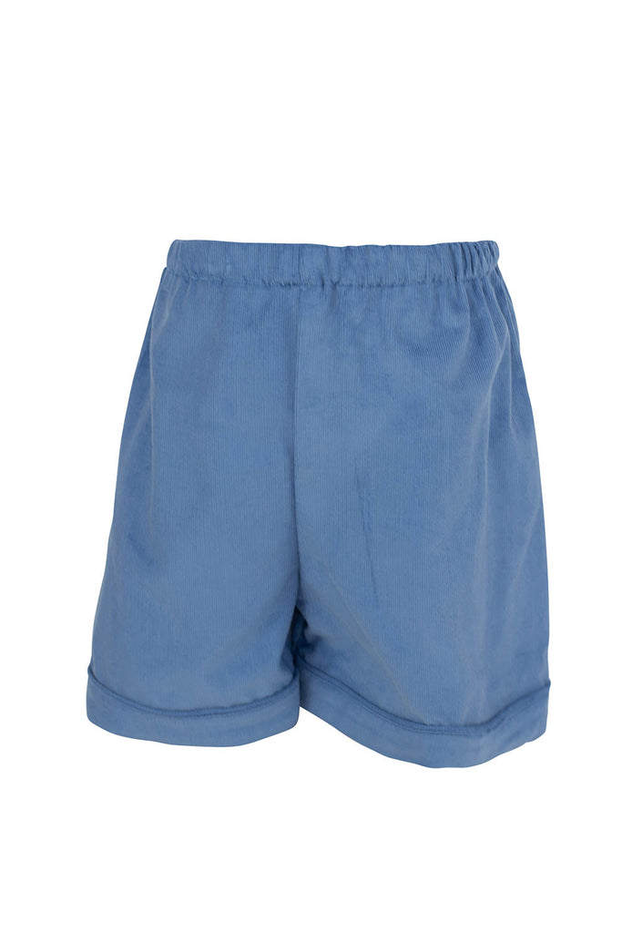 Westh Short- Sample Size 2 Periwinkle