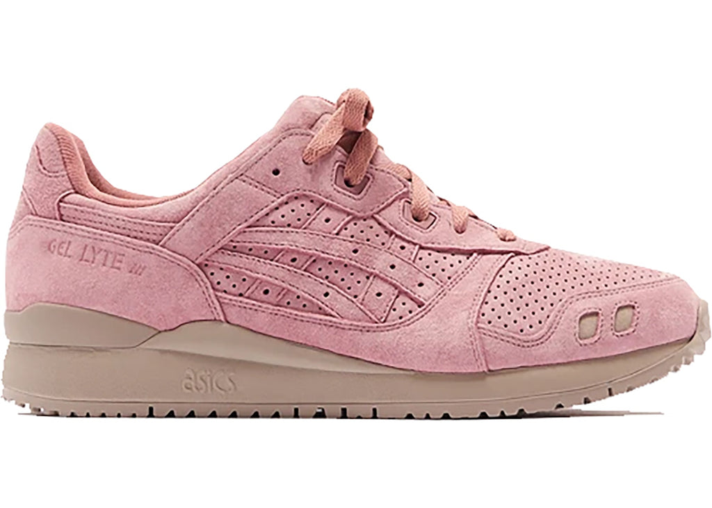 Asics Gel-Lyte III Ronnie Fieg The Palette French Clay