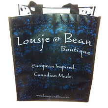 Boutique Laminated Bag