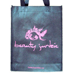 Custom Printed Non-Woven (Beauty Junkie)