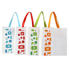 Customized Non-Woven Shopping Bags (Lamination)