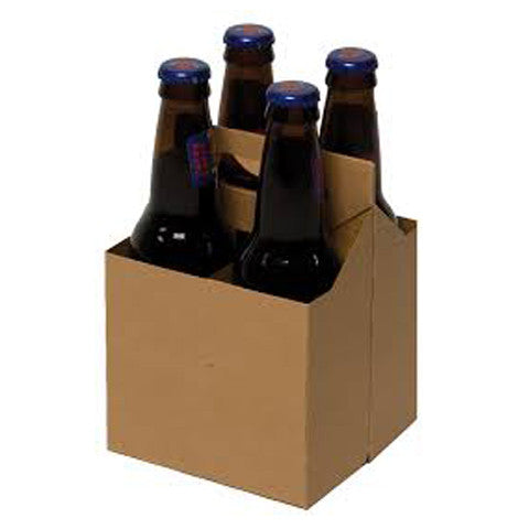 4 Pack Beer Carrier