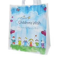 Children's Wish Laminated Bag