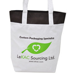Reusable Non-Woven Shopping Bags