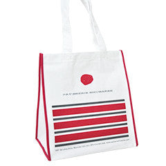 Custom Printed Bamboo Bag