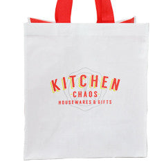 Custom Printed Non-Woven (Restaurant Take Out)