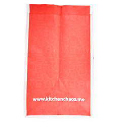 Kitchen Chaos Laminated Bag