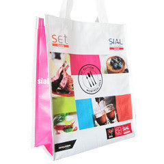 Sial - Laminated Bag