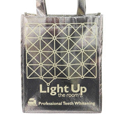 Light Up the Room Laminated Bag