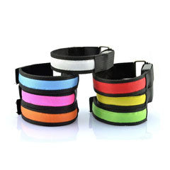 LED Wrist Bands