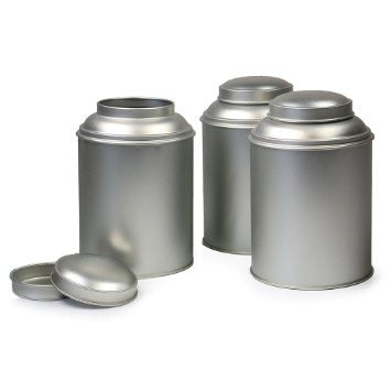 Specialty Tea Tins