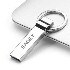 Stainless Steel USB Key