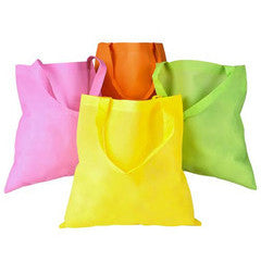 Non-Woven Flat Shopping Bag