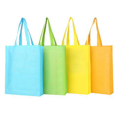 Non-Woven Tall Shopping Bag