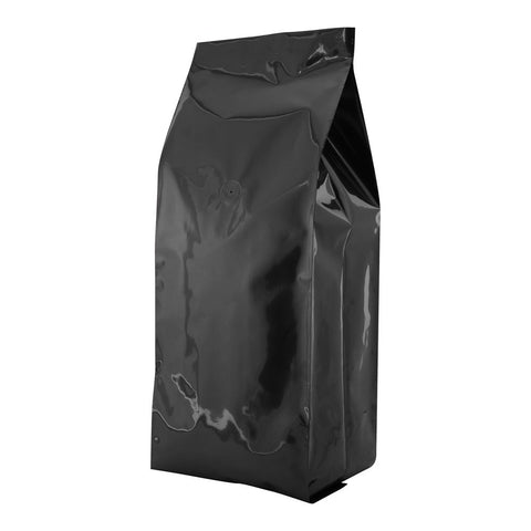 Black Coffee Bag