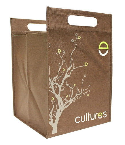 Non-Woven Bag (Food Carrying Handles)