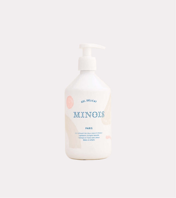 Minois Paris showergel