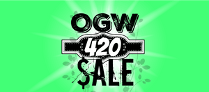 Wholesalers dream week - OGW stacks up sales