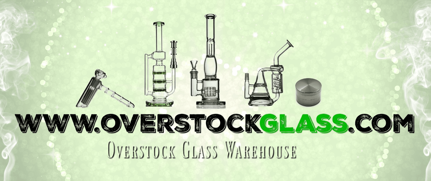 Glass Pipes - How to pick the perfect gift this Christmas
