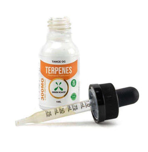 Tange OG Terpenes and CBD 300Mg