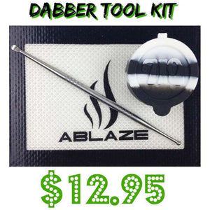 Dabber Kit