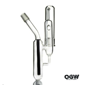 "9"" Jetpack Ashcatcher Slimline 18mm Male [product_tag] OG WAREHOUSE - OG WAREHOUSE"