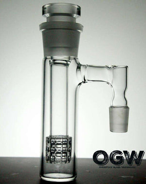 2 Part Ash Catcher [product_tag] OG WAREHOUSE - OG WAREHOUSE