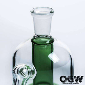 Matrix Perc Glass Ashcatcher [product_tag] OG WAREHOUSE - OG WAREHOUSE