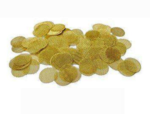 Brass Screens 100 Pack Mesh