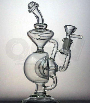 "9"" Bubble Butt Glass Water Pipe [product_tag] OG WAREHOUSE - OG WAREHOUSE"