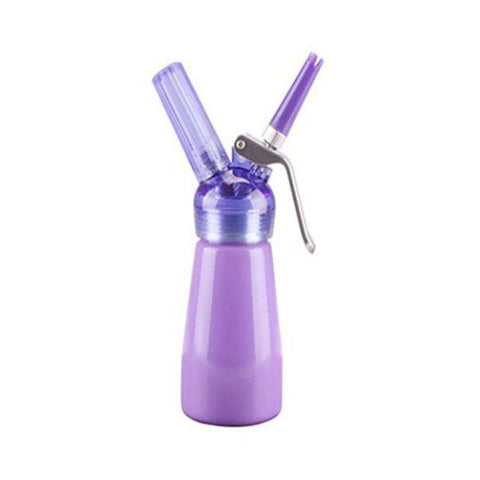Professional N2O Aluminum Whipped Cream Dispenser