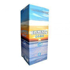 Elements Pre rolled Cones - 800 count