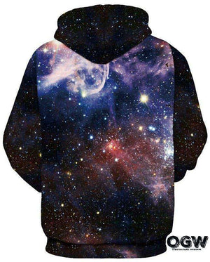 "Galaxy Collection Series Hoodie ""Oblivion"" [product_tag] OG WAREHOUSE - OG WAREHOUSE"