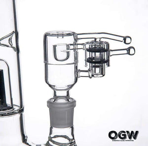 Swing Honey Bucket with Quartz Dome [product_tag] OG WAREHOUSE - OG WAREHOUSE