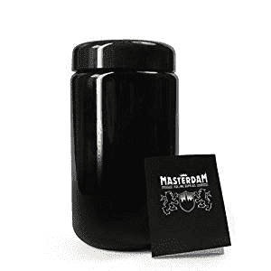 400 ml stash Jar Smell Proof Container Jar