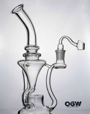 Mini Funnel Recycler