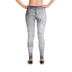 Leggings Smudge Design