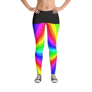 Leggings - Trippy Edition