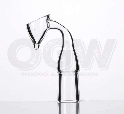 Dripz Summit Quartz Banger Nail [product_tag] OG WAREHOUSE - OG WAREHOUSE