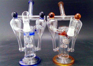 Double chamber Recycler [product_tag] OG WAREHOUSE - OG WAREHOUSE
