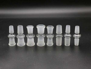 Hookahs Glass Adapters 14mm 10mm 18mm