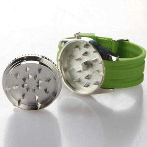 Other Smoking Accessories Grinder Watch