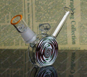 New Arrival Mini Colorful Cute 3 inch mini glass [product_tag] OG WAREHOUSE - OG WAREHOUSE