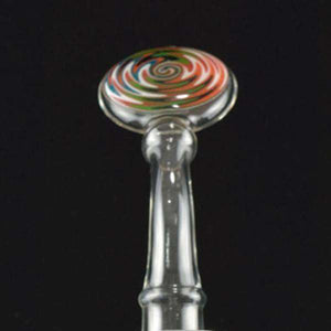 "Glass 8 arm bubbler 10"" [product_tag] OG WAREHOUSE - OG WAREHOUSE"