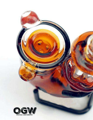 Sherlock Style Hand Pipe [product_tag] OG WAREHOUSE - OG WAREHOUSE