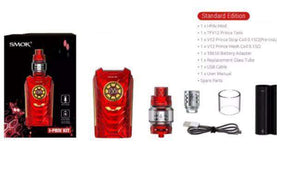 SMOK I-Priv Kit Voice Control TC Kit With TFV12 PRINCE