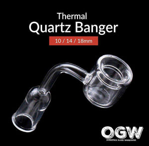 Thermal Banger Nail [product_tag] OG WAREHOUSE - OG WAREHOUSE