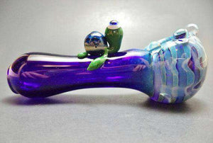 Turtle Pipe [product_tag] OG WAREHOUSE - OG WAREHOUSE