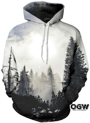 Into The Woods Hoodie [product_tag] OG WAREHOUSE - OG WAREHOUSE